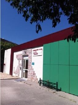 Bienvenue au cavm centre d 39 animation du vieux moulin espace de vie sociale - Association salon de provence ...